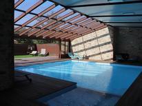 Rekreační dům 1919601 pro 10 osob v Les Herbiers