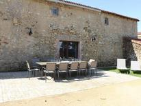 Rekreační dům 1919602 pro 10 osob v Les Herbiers