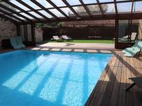 Rekreační dům 1919603 pro 6 osob v Les Herbiers