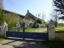Rekreační dům 1919604 pro 2 osoby v Liez