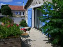 Holiday home 1919611 for 7 persons in Mouilleron-Saint-Germain