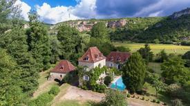 Ferienhaus 1919839 für 10 Personen in Saint-Sulpice