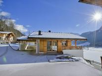 Rekreační dům 1920082 pro 8 osob v Königsleiten
