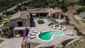 Holiday home 1920284 for 11 persons in Arzachena