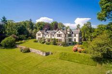 Casa de vacaciones 1920497 para 33 personas en Blairgowrie