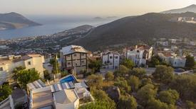 Holiday home 1920579 for 7 persons in Kalkan