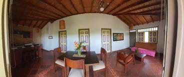 Ferienhaus 1920772 für 7 Personen in Quimbaya