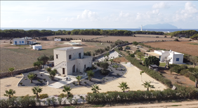 Holiday home 1921078 for 5 persons in Favignana