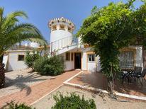 Casa de vacaciones 1921723 para 5 adultos + 2 niños en Mazarron