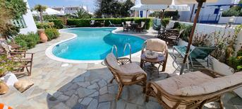 Holiday home 1921735 for 5 persons in Skyros