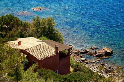Für 3 Personen: Hübsches Apartment / Ferienwohnung in der Region Torre delle Stelle