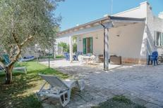 Rekreační dům 1922110 pro 8 osob v Lido di Specchiolla