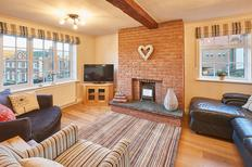 Holiday home 1922562 for 6 persons in Whitby