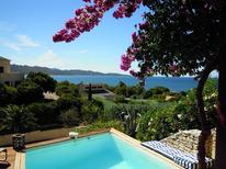 Holiday apartment 1922580 for 6 persons in Saint-Florent