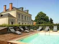 Casa de vacaciones 1922600 para 8 personas en Cerilly