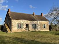 Maison de vacances 1922604 pour 6 personnes , Chappes (Allier)