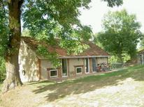 Casa de vacaciones 1922605 para 3 personas en Châtel-de-Neuvre