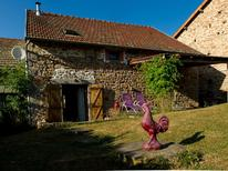 Maison de vacances 1922607 pour 4 personnes , Châtel-Montagne