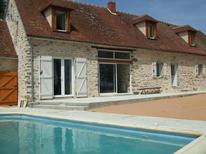 Holiday home 1922609 for 10 persons in Chirat-l'Église
