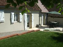 Holiday home 1922610 for 4 persons in Contigny