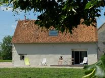 Holiday home 1922758 for 4 persons in Cindré