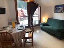 Rekreační byt 1923005 pro 6 osob v Les Contamines-Montjoie