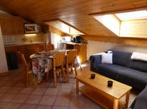 Rekreační byt 1923014 pro 8 osob v Les Contamines-Montjoie
