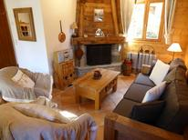 Rekreační dům 1923017 pro 6 osob v Les Contamines-Montjoie