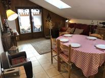 Rekreační byt 1923023 pro 5 osob v Les Contamines-Montjoie