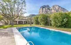 Holiday home 1923083 for 17 persons in Polop