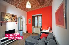 Holiday apartment 1923269 for 6 persons in Turin