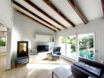 Holiday home 1923395 for 6 persons in Altea