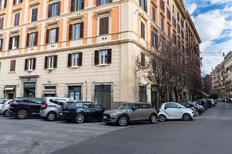 Holiday apartment 1923512 for 7 persons in Rome – Prati