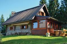 Ferienhaus 1923615 für 6 Personen in Goreljek