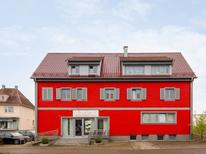 Holiday apartment 1923656 for 3 persons in Altshausen