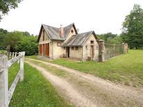 Vakantiehuis 1923669 voor 6 personen in Raizeux