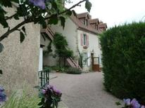 Holiday home 1923721 for 12 persons in Cindré