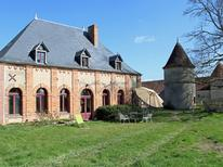 Holiday home 1923722 for 4 persons in Cindré