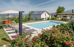 Holiday home 1923758 for 11 persons in Alviano
