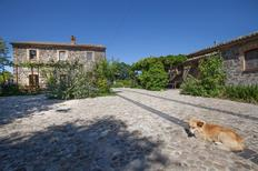 Holiday apartment 1923764 for 3 persons in Castel Giorgio