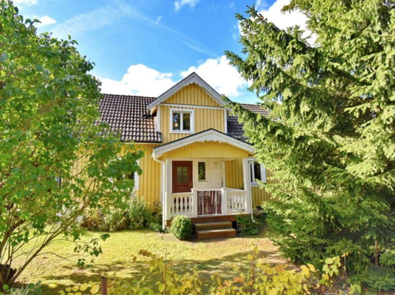 Obstgarten Mörlunda 5 min zum Badesee Småland