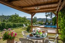 Holiday home 1923817 for 6 persons in Colle di Val d'Elsa
