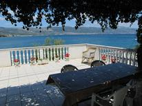 Holiday apartment 1923945 for 4 persons in Arbanija