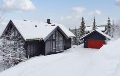 Casa de vacaciones 1924519 para 14 personas en Granrudmoen
