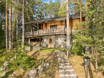 Villa 1924579 per 10 persone in Sitikkala