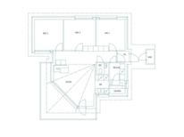 Holiday home 1924601 for 6 persons in Kuusamo