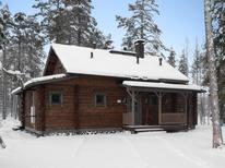 Holiday home 1924602 for 8 persons in Kuusamo
