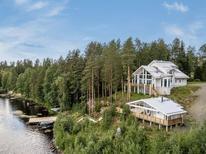 Rekreační dům 1924620 pro 16 osob v Nilsiä