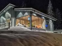 Holiday home 1924624 for 4 persons in Rautavaara