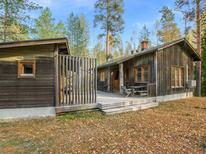 Holiday home 1924625 for 6 persons in Isojoki